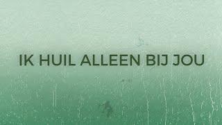 ALI B - 'IK HUIL ALLEEN BIJ JOU' FT. DIGGY DEX (LYRIC VIDEO)