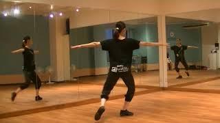光海先生のダンスレッスン〜ターン〜のサムネイル