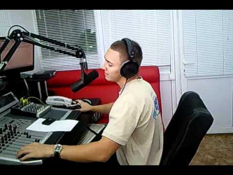 Dj Dima FoX- Радио DFM Самара 102.9FM