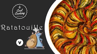 How To Make A Perfect Ratatouille