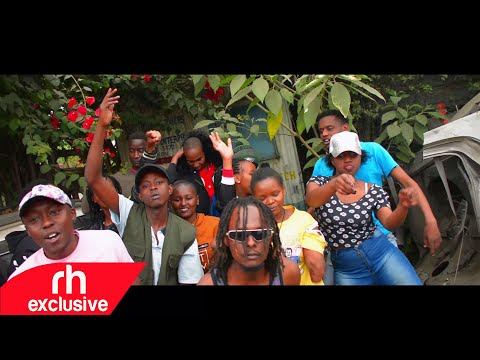 ONGEZA VOLUME – THE PROSECUTORS ( OFFICIAL VIDEO ) / RH EXCLUSIVE