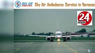 Use Air Ambulance in Bhopal with Superb Medical Treatment