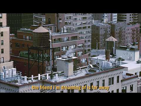 Men I Trust - Show Me How (Lyric Video)