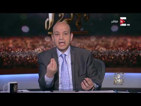 بالفيديو | عمرو أديب يرد على سالم عبدالجليل بعد تكفير الأقباط: داعش تلاميذكم
