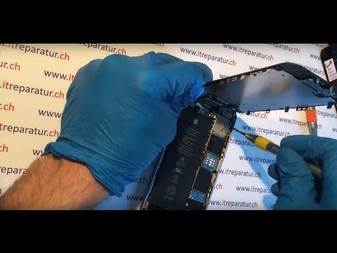 iphone 6 screen replacement full HD