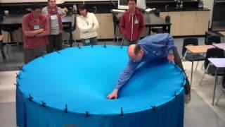 Gravity Visualized