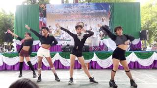 BLACKPINK   'BOOMBAYAH, 뚜두뚜두 (DDU DU DDU DU)' [ Dance Cover ] By PINKYJOLLY