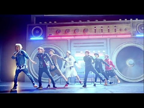 BTOB - You're So Fly