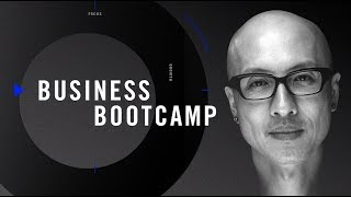 Business Bootcamp Announcement!