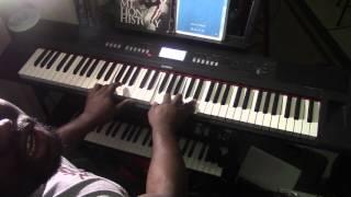 L4CN: Piano 101 (Lesson 3)
