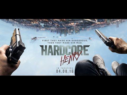 ХАРДКОР - Смотреть фильм в хорошем качестве HD