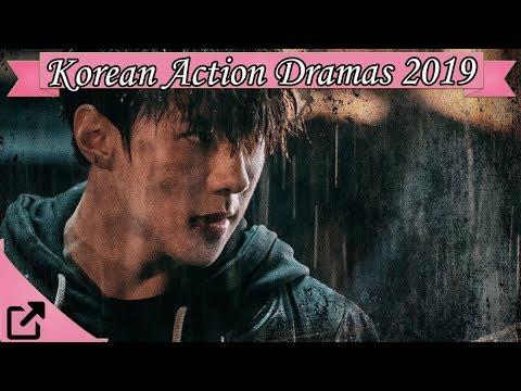 Top 25 korean action dramas 2019  all the time