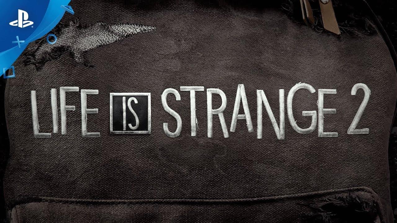 Life is Strange 2 Begins September 27 on PS4