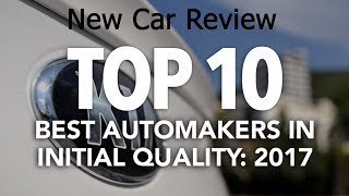 JD Power UK Most reliable cars - Big Motoring World Warranty