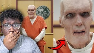 THE MOST DANGEROUS PRISON INMATES IN THE WORLD