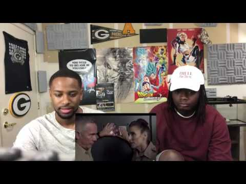 Joyner Lucas & Chris Brown - I Don't Die - REACTION mp3