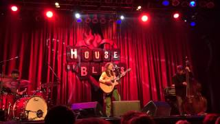 Ani DiFranco - 'Tis of Thee (1/27/15)
