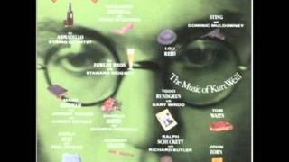 Lou Reed - September Song