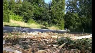 preview picture of video 'Francesco Fanari Subaru WRC spello'