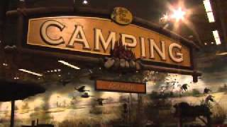 RAW VIDEO: Bass Pro Shops Grand Opening