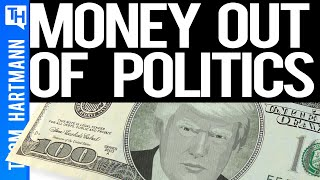 Amend the Constitution: Take Money Out of Politics!
