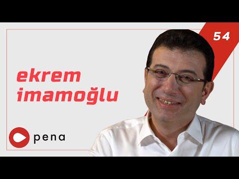 Buyrun Benim 54 - Ekrem İmamoğlu Ekşi Sözlük'te (Seçim 2019)