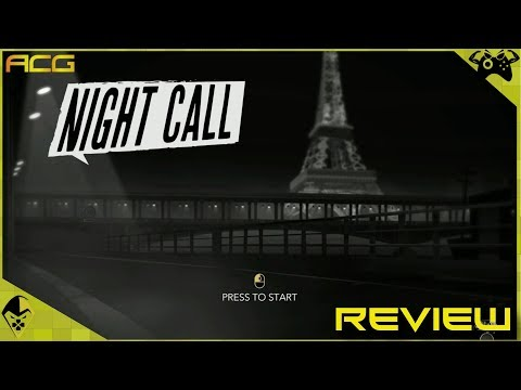 "Night Call Review ""Buy, Wait For Sale, Rent, Never Touch?"" - YouTube video thumbnail"
