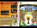 2010 Fifa World Cup South Africa Xbox 360 Real Gameplay