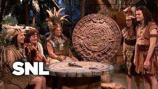 New Mayan Calendar - SNL