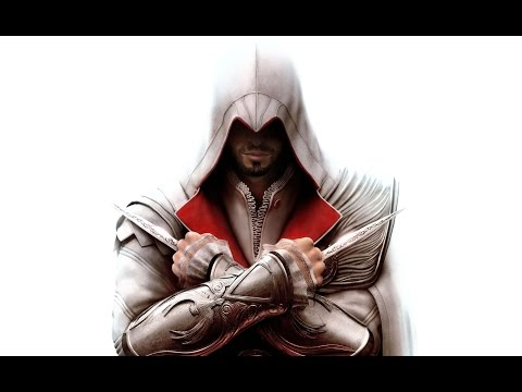 Assassin's Creed: Brotherhood Edited Into Feature-Length Flick Is Enjoyable To Watch