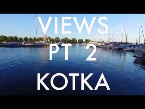 Views, Kotka Part 2