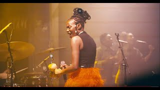 SHINGAI   Coming Home  Live @ The Jazz Cafe (London)