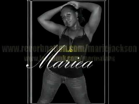 I Wanna Love You By Mariea Jackson