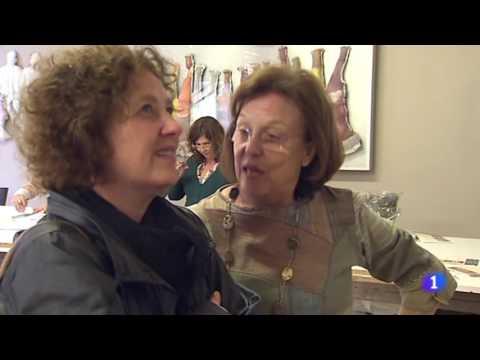 TVE, 08/05/2016 (10ª edición: Lavapiés – La Latina)