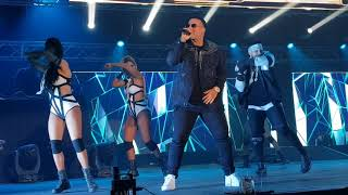 Intro + Rompe - Daddy Yankee en Mendoza (15-03-18 Arena Maipu)