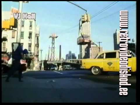Grandmaster Flash - White Lines online metal music video by GRANDMASTER FLASH
