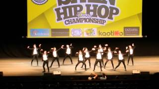 Rock and dols   HH SpainDanceChampionShip