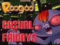 Casual Friday: Roogoo child 39 s Play Hardcore