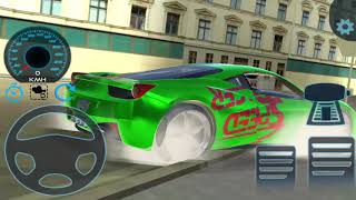 Drift Simulator 458 Italia - New Android Gameplay HD