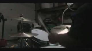 Jonathan Butler - Afrika (Drum Cover)