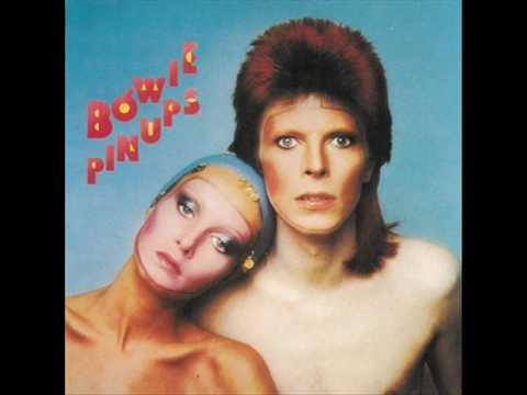 Rosalyn (1973) (Song) by David Bowie