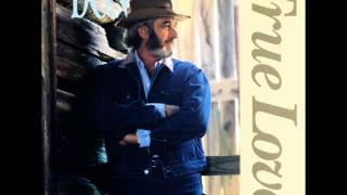 Don Williams - Lord Have Mercy on a Country Boy