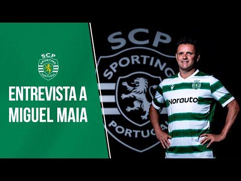 Entrevista a Miguel Maia
