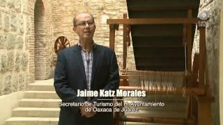 D Todo - Oaxaca, sus teatros y museos