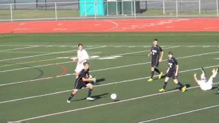 Avon vs Simsbury Varsity Soccer Game