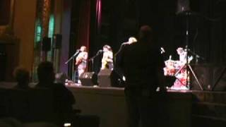 Those Darlins - Don't Break My Mama's Heart - Bristol Rhythm and Roots 2009