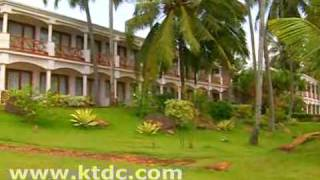 Samudra - a garden beach resort at Kovalam