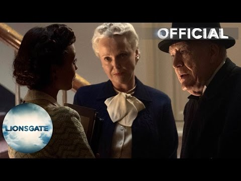 Churchill (Trailer)