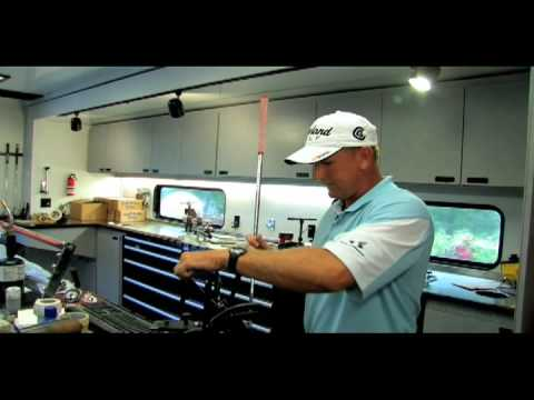 Golf Tips Magazine-Take a Tour Inside Cleveland Golf's Tour Van