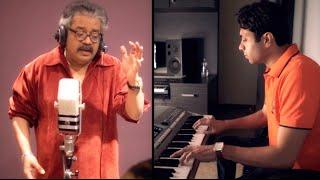 Shwaas Mee Full Song - | Hariharan | Kedar Bhagwat | Dr. D. A. Bhagwat |
